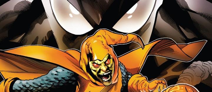 Avant-Première Comics VO: Symbiote Spider-Man: Alien Reality #2