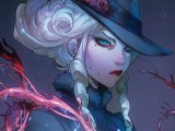 Mirka Andolfo's Mercy #1