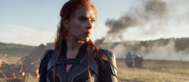Black Widow : trailer final