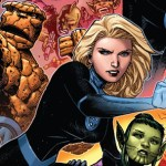 Avant-Première Comics VO: Empyre #0: Fantastic Four