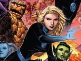 Empyre #0: Fantastic Four