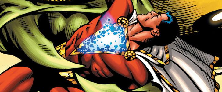 Avant-Première Comics VO: Shazam! #13