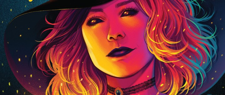 Avant-Première Comics VO: Buffy The Vampire Slayer: Willow #1