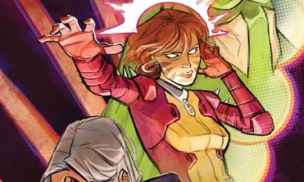 Avant-Première Comics VO: X-Factor #1