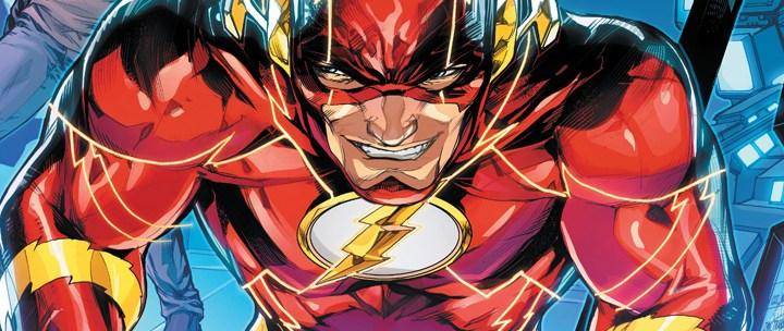 Avant-Première Comics VO: Flash #759