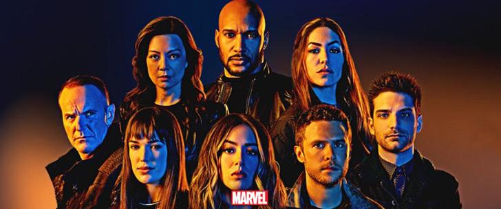 Marvel's Agents Of S.H.I.E.L.D. S07E12-13