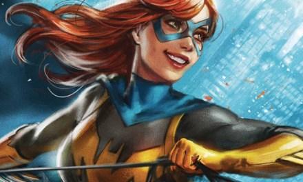 Avant-Première Comics VO: Batgirl #48