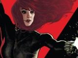 Avant-Première Comics VO: Black Widow #1