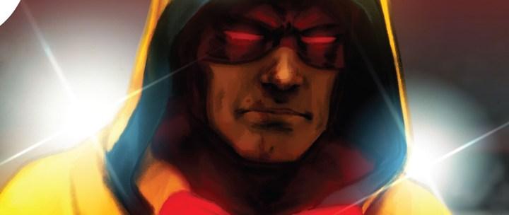 Avant-Première Comics VO: Daredevil Annual #1