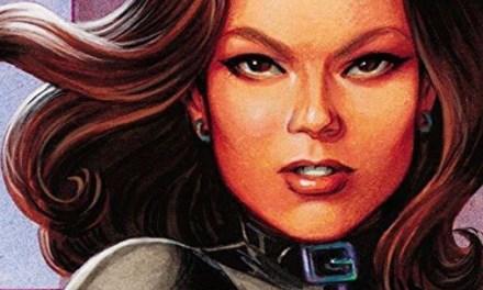 Mort de Diana Rigg, actrice… et égérie des comics