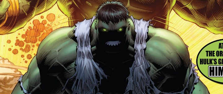 Avant-Première Comics VO: Maestro #1