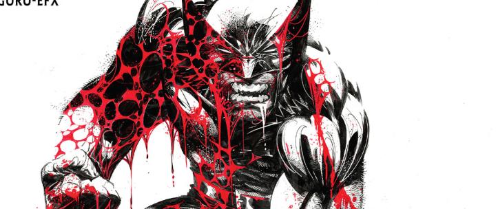 Avant-Première Comics VO: Wolverine: Black, White & Blood #1