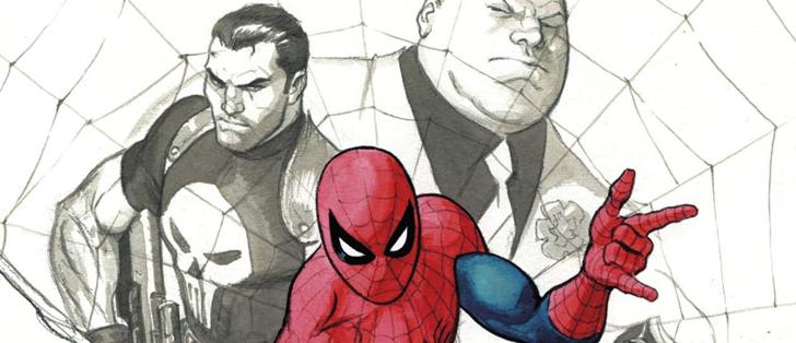 Calendrier de l'avent : Spider-Man – L'histoire d'une vie