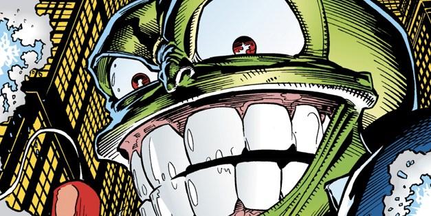 Calendrier de l'avent : The Mask – Tome 2