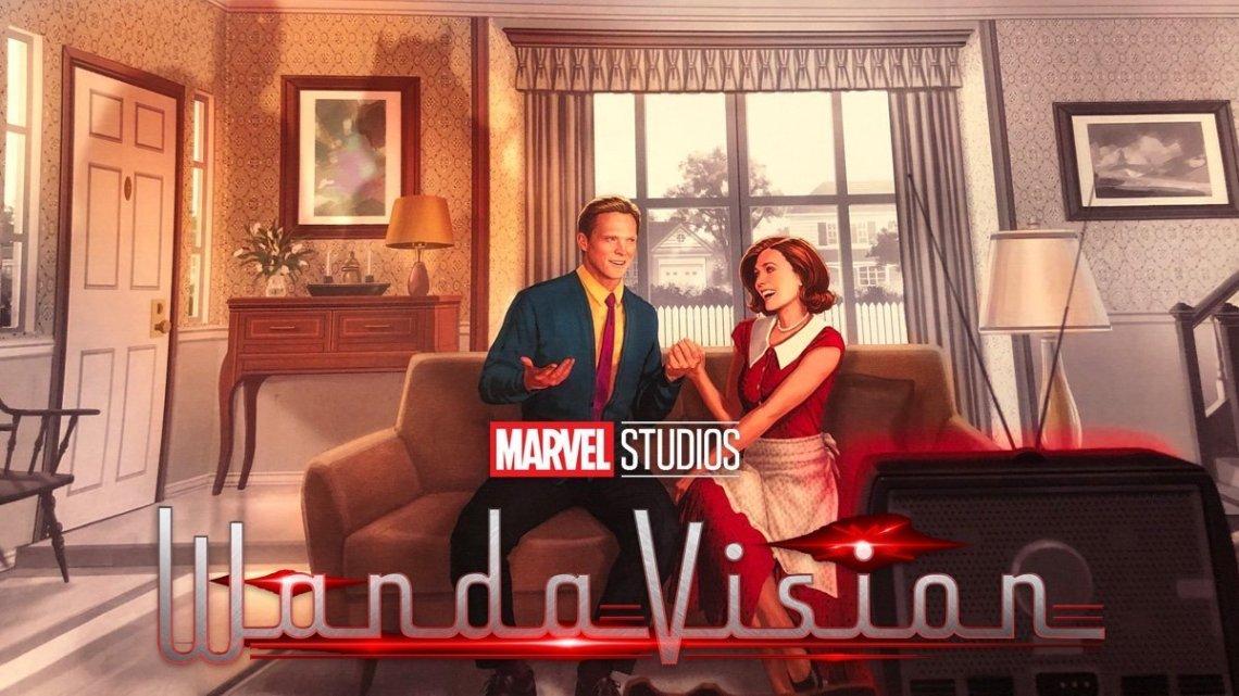 Wandavision S01E04