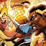 Avant-Première Comics VO: Avengers #42