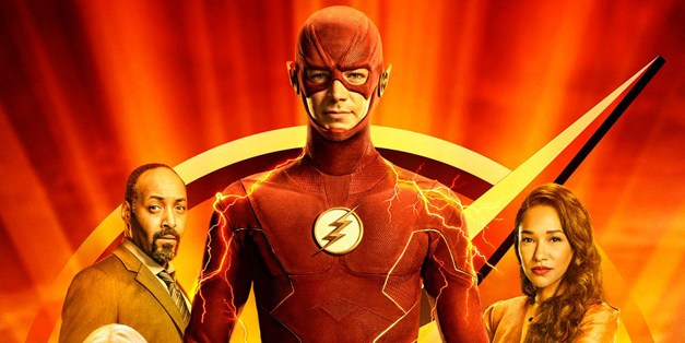 The Flash S07E03