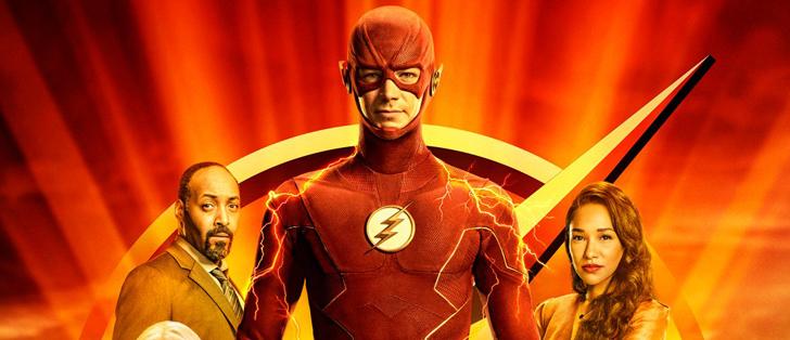 The Flash S07E03