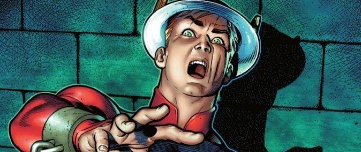 Avant-première Comics VO: Flash #770