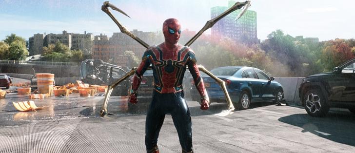 Spider-Man: No Way Home – Premier trailer