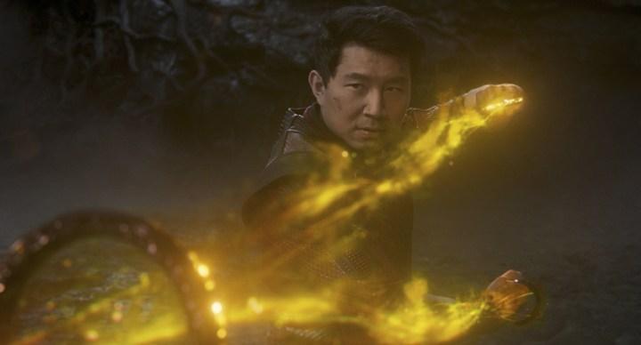 Review: Shang-Chi