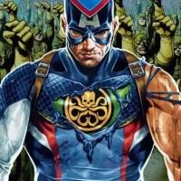 Najväčší zloduch v Marvel Universe? Steve Rogers!