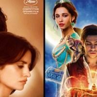 Filmové novinky v CINEMAX - 23. máj 2019