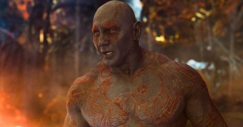 auto draft 218 768x402 500x262 Exclusive: Dave Bautista tells ShortList hell quit Guardians of the Galaxy if James Gunn script isn't used