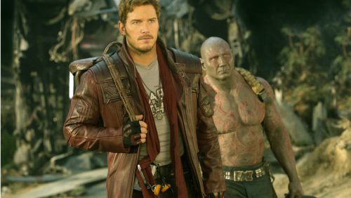 guardians galaxy vol 2 2017 5 500x282 Guardians of the Galaxy Vol. 3 Production Put On Hold (Exclusive)