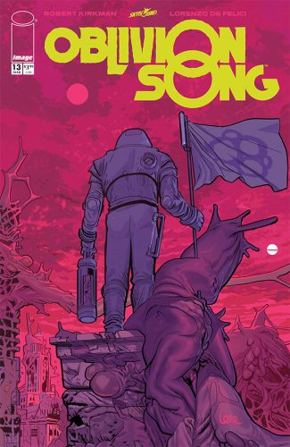 OBLIVION SONG 13 325x500 Comic Review for week of March 13th, 2019