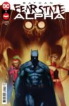 Batman Fear State Alpha 1 A 98x150 Recent Comic Cover Updates For The Week Ending 2021 05 28