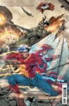 Flash 770 B JSA Wally West 98x150 Recent Comic Cover Updates For The Week Ending 2021 05 28