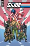 G.I. Joe A Real American Hero 285 A 99x150 Recent Comic Cover Updates For The Week Ending 2021 05 28