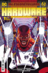 HARDWARE S1 Cv1 98x150 Recent Comic Cover Updates For The Week Ending 2021 05 28