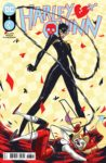Harley Quinn 6 A 98x150 Recent Comic Cover Updates For The Week Ending 2021 05 28