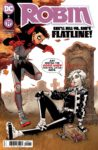 Robin 2 spoilers 0 1 scaled 1 98x150 Recent Comic Cover Updates For The Week Ending 2021 05 28
