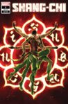 Shang Chi 1 spoilers 0 3 scaled 1 98x150 Recent Comic Cover Updates For The Week Ending 2021 05 28