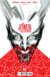 The Joker A Puzzlebox 1 A 98x150 Recent Comic Cover Updates For The Week Ending 2021 05 28