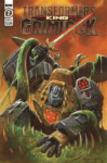 Transformers King Grimlock 2 A 99x150 Recent Comic Cover Updates For The Week Ending 2021 05 28