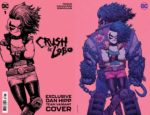 Crush and Lobo 1 spoilers 0 4 150x115 Recent Comic Cover Updates For The Week Ending 2021 06 18