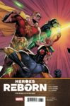 Heroes Reborn 7 spoilers 0 1 scaled 1 99x150 Recent Comic Cover Updates For The Week Ending 2021 06 18