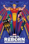 Heroes Reborn 7 spoilers 0 6 scaled 1 98x150 Recent Comic Cover Updates For The Week Ending 2021 06 18