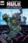 Immortal Hulk Time Of Monsters 1 spoilers 0 2 scaled 1 98x150 Recent Comic Cover Updates For The Week Ending 2021 06 18
