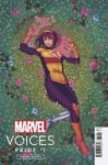 Marvel Voice Pride 1 spoilers 0 6 99x150 Recent Comic Cover Updates For The Week Ending 2021 07 02