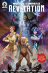 Masters of the Universe Revelation 1 A 98x150 Recent Comic Cover Updates For The Week Ending 2021 07 02