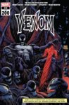 Venom 200 98x150 Recent Comic Cover Updates For The Week Ending 2021 06 18