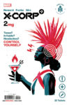 X Corp 99x150 Recent Comic Cover Updates For The Week Ending 2021 06 25