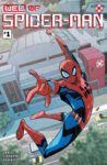 w.e.b. of spider man 1 spoilers 0 1 scaled 1 98x150 Recent Comic Cover Updates For The Week Ending 2021 06 18