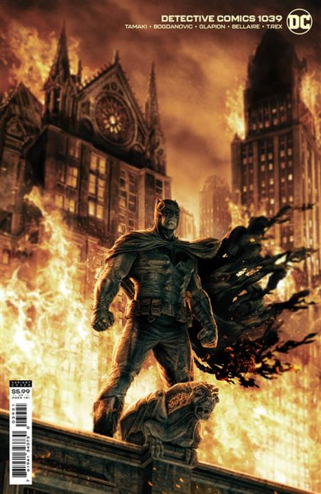 1 13 Recent Comic Cover Updates For The Week Ending 2021 07 16