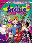 ArchieShowcase5 111x150 Recent Comic Cover Updates For The Week Ending 2021 07 30